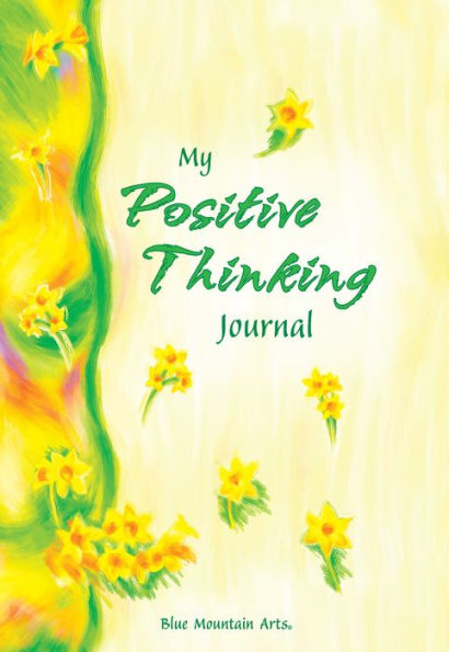 My Positive Thinking Journal