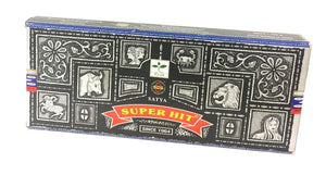 Satya Super Hit 100 Grams Incense