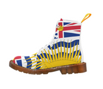British Columbia Boot (Womans) - Trend Talon