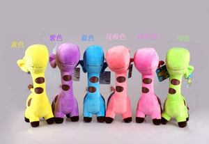 Cute Plush Giraffe Soft Toys - Trend Talon