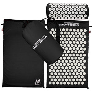 Acupressure Yoga Mat  Relieve Body Pain - Trend Talon