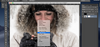 Photoshop Overlays 101: How to Add Snow To Your Photos