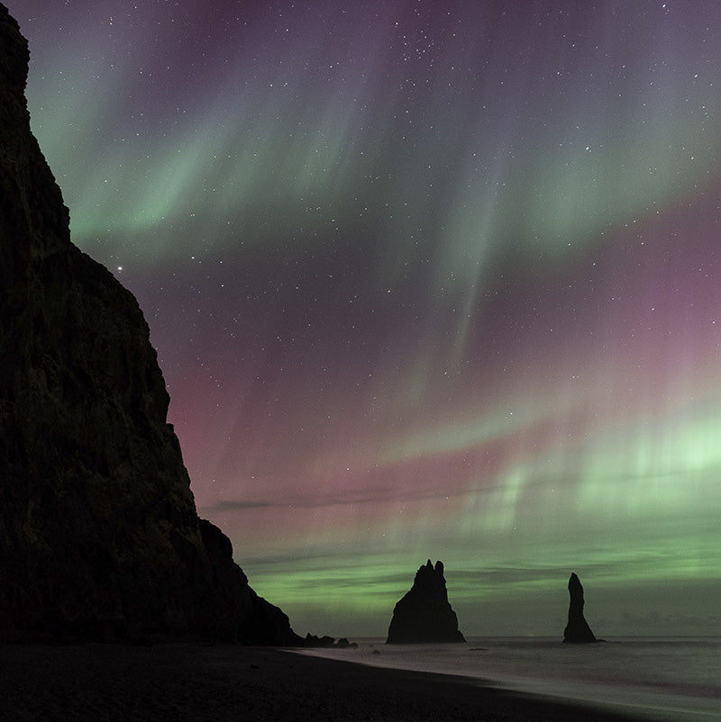 Northern Lights Photography Tips