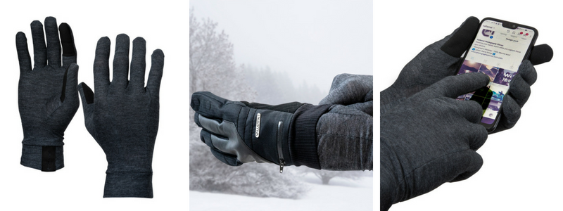 The Best Gloves for Winter Photography
