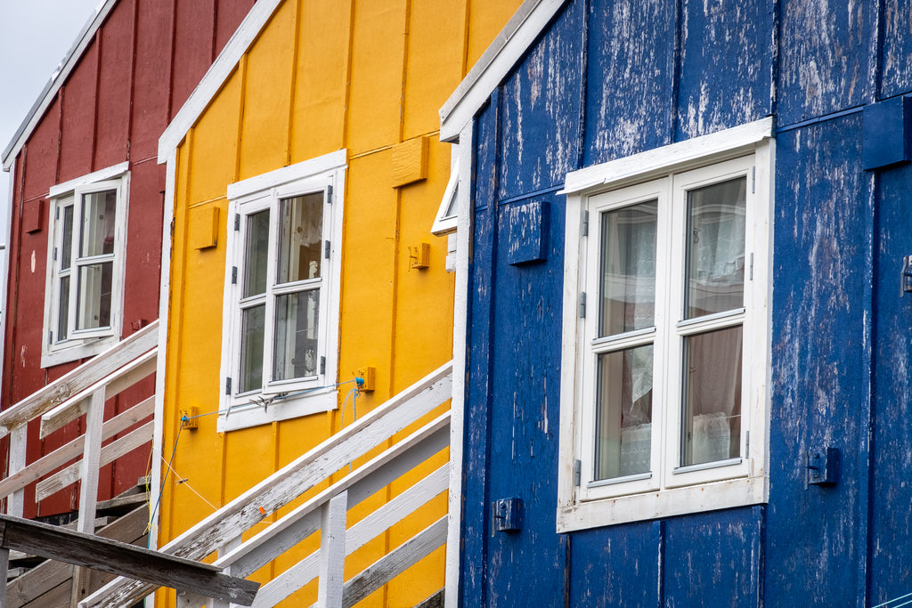 Typical-Colourful-houses-East-Greenland