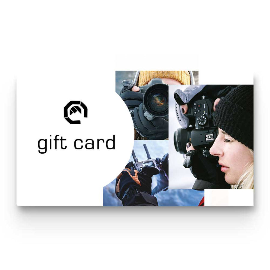 Vallerret Gift Cards