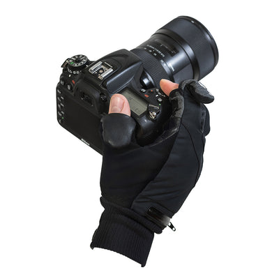 Ipsoot Photography Gloves by Vallerret