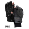 Markhof Pro 2.0 Photography Gloves Grey