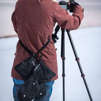 Alta Over-Mitt Photography Glove