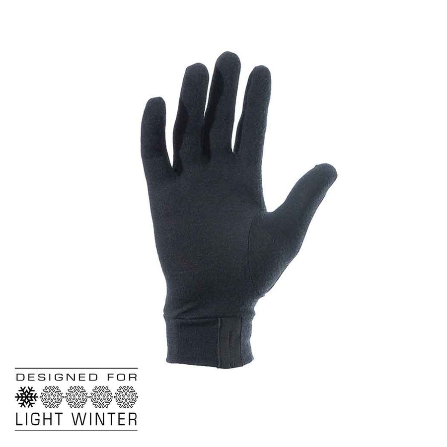 Merino Liner Photography Glove