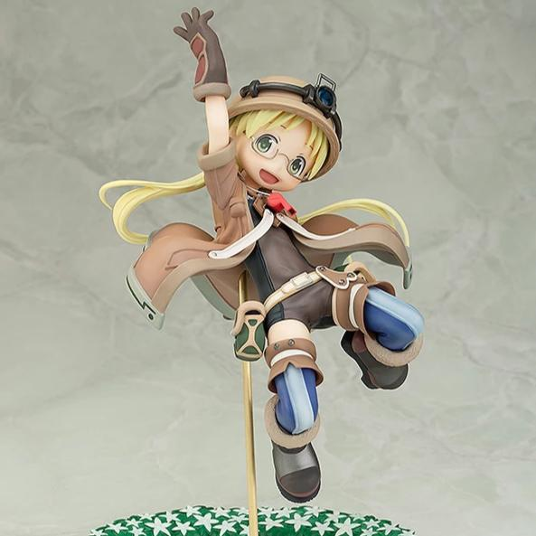Made in Abyss - Riko - 1/6 (Chara-Ani, Good Smile Company)