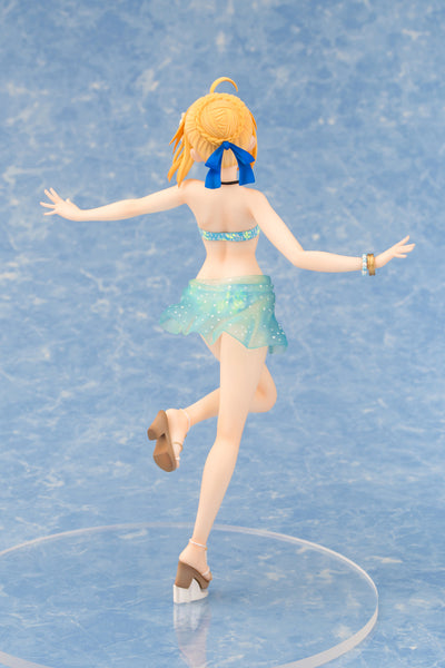 Fate/Extella - Saber - 1/8 - Resort Vacances (Funny Knights)