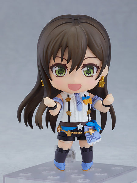 BanG Dream! Girls Band Party! - Hanazono Tae - Nendoroid #1484 - Stage Outfit Ver.