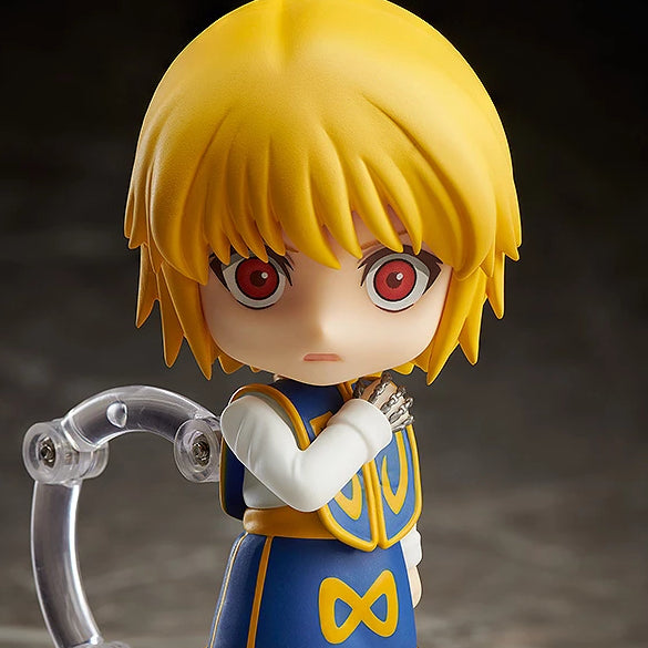 Hunter x Hunter - Kurapika - Nendoroid #1185 (FREEing)