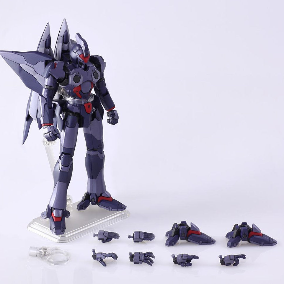 Xenogears - Weltall - Bring Arts