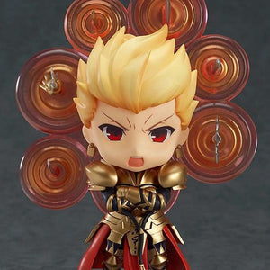Fate/Stay Night - Gilgamesh - Nendoroid #410