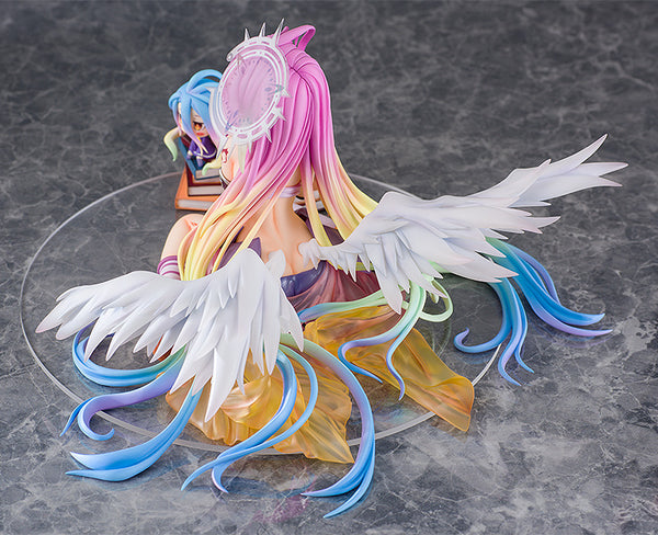 No Game No Life – Jibril – Shiro – 1/7