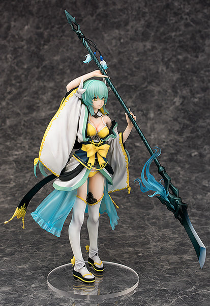 Fate/Grand Order - Kiyohime - 1/7 - Lancer