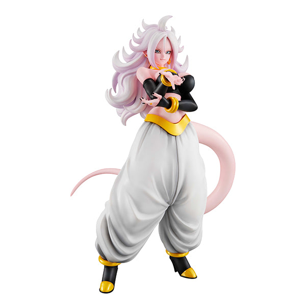 Dragon Ball FighterZ - Android 21 - Dragon Ball Gals - Henshin Ver.