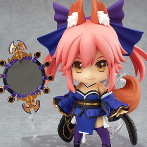 Fate/EXTRA - Tamamo no Mae - Nendoroid #710 - Caster (Good Smile Company) (Re-release)