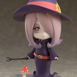 Little Witch Academia - Sucy Manbavaran - Nendoroid #835 (Re-release)