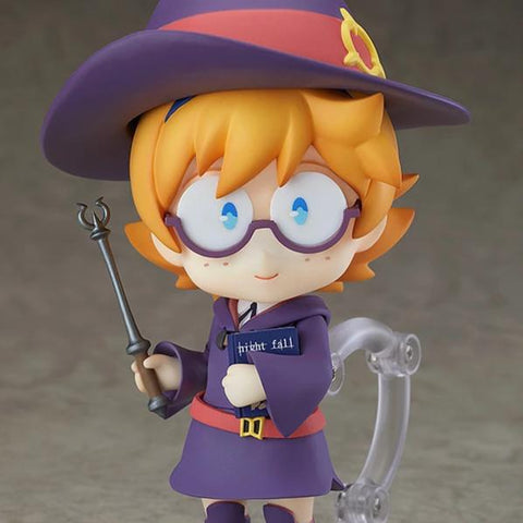 Little Witch Academia - Lotte Yanson - Nendoroid #859 (Re-release)