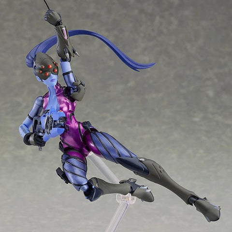 Overwatch - Widowmaker - Figma #387