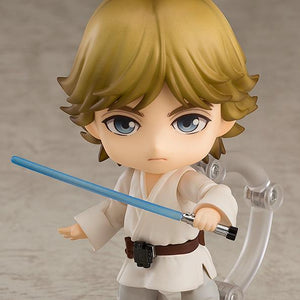Star Wars: Episode IV – A New Hope - Luke Skywalker - Nendoroid #933