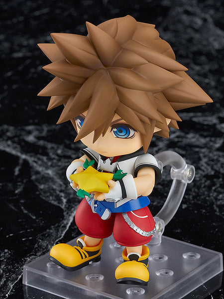 Kingdom Hearts - Sora - Nendoroid #965