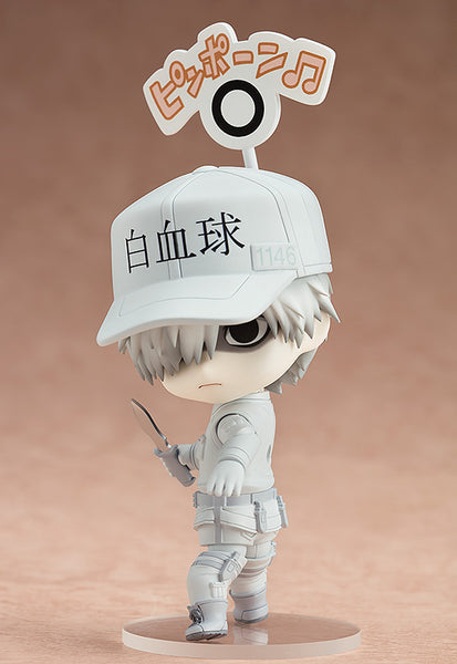 Hataraku Saibou - Neutrophil (White Blood Cell) - Nendoroid #979