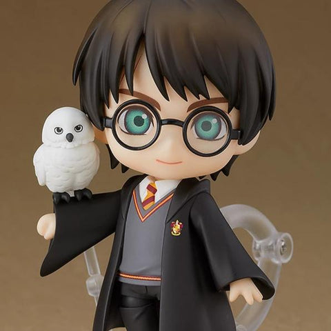 Harry Potter - Hedwig - Nendoroid #999