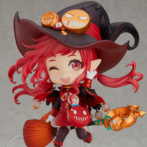 Dungeon & Fighter - Geniewiz - Nendoroid #1188 (Good Smile Arts Shanghai, Good Smile Company)