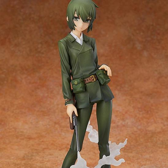 Kino no Tabi -The Beautiful World- - Kino - 1/8 - Refined Ver.