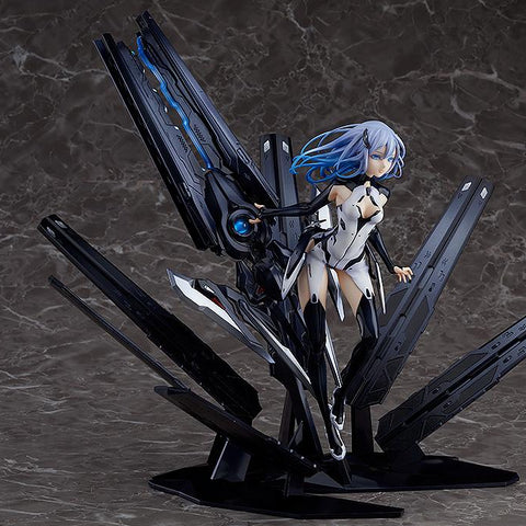 Beatless - Lacia - 1/8 - 2018 Black Monolith Deployed Ver. (Good Smile Company)