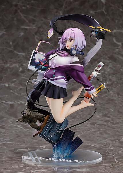 SSSS.Gridman - Shinjou Akane - 1/7 - A Wish Come True (Good Smile Company)