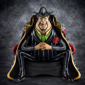 One Piece - Capone Bege - Portrait of Pirates SOC - 1/8