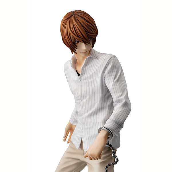 Death Note - L - Yagami Light - G.E.M.