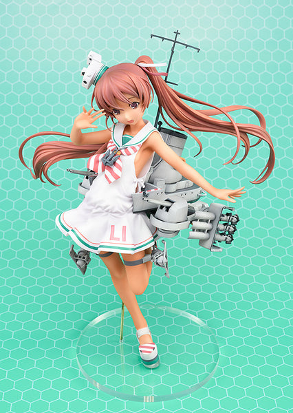 Kantai Collection - Libeccio - 1/7 (Amakuni, Hobby Japan)