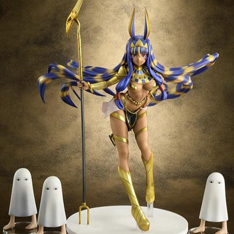 Fate/Grand Order - Nitocris - 1/7 - Caster (Limited Version)