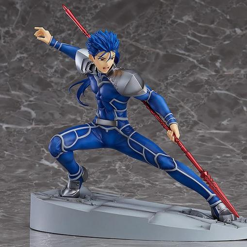 Fate/Grand Order - Cú Chulainn - 1/8 - Lancer (Orange Rouge)
