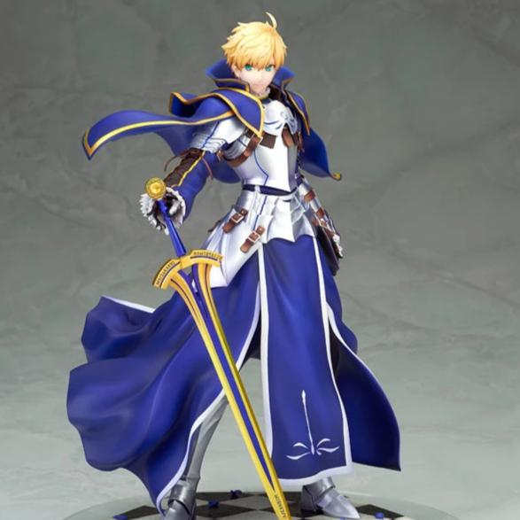 Fate/Grand Order - Arthur Pendragon - ALTAiR - 1/8 - Saber, Prototype (Alter, Amie)