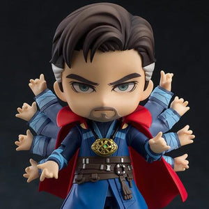 Avengers: Infinity War - Dr. Strange - Nendoroid #1120-DX - Infinity Edition, DX Ver. (Good Smile Company)