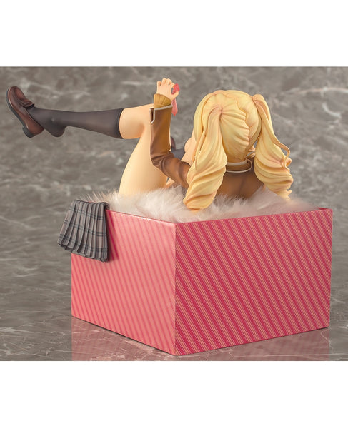 (R-18) Original Character - Character's Selection - Gift Box Girl Sari Shibusa - 1/6 (Native, Rocket Boy)
