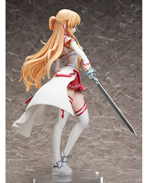 Sword Art Online: Alicization - War of Underworld - Asuna - B-style - 1/4 - Knights of the Blood Ver.