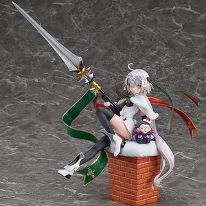 Fate/Grand Order - Jeanne d'Arc (Alter) - 1/7 - Santa Lily, Lancer