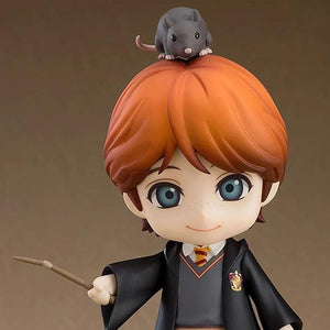Harry Potter - Ron Weasley - Scabbers - Nendoroid #1022