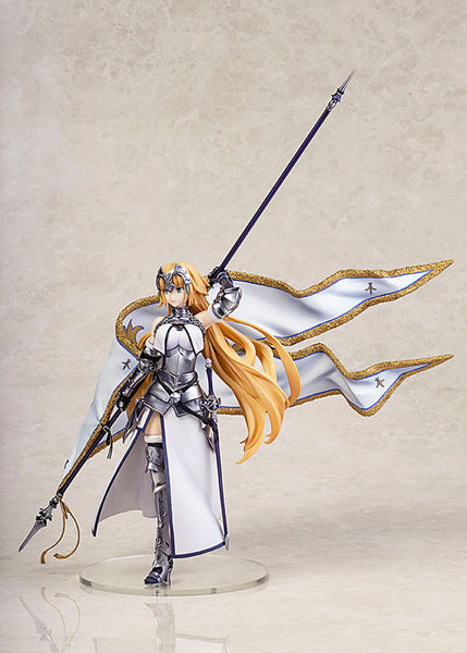 Fate/Grand Order - Jeanne d'Arc - Ruler, 3rd Ascension