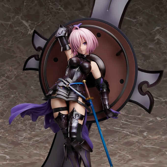 Fate/Grand Order - Mash Kyrielight - 1/7 - Shielder (Stronger) (Re-release)