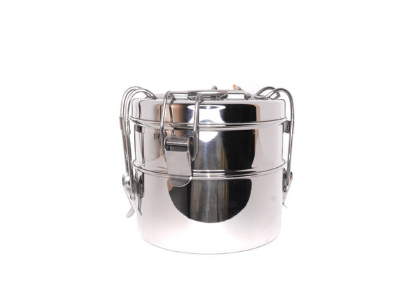 2-Tier Tiffin