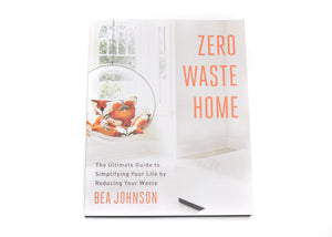 Zero Waste Home Book